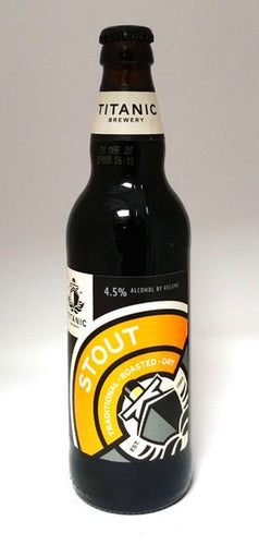 Titanic - Stout 500ml ( Take Out)