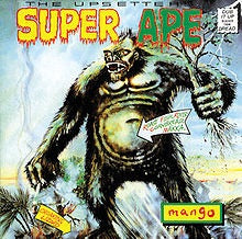 The Upsetters - Super Ape