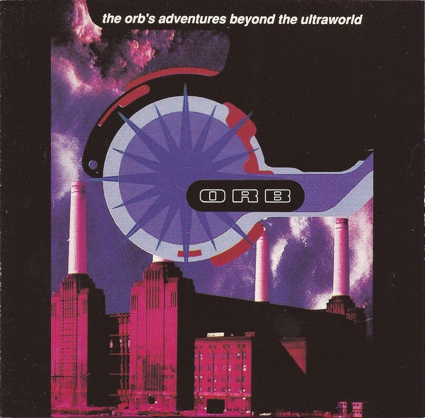 ORB - the orb's adventures beyond the ultra world