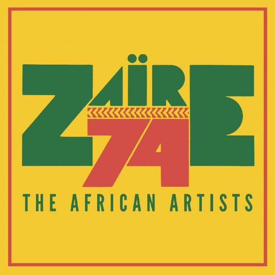 Zaire 74 - The African Artists