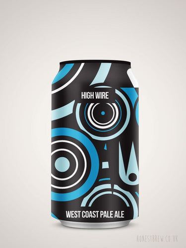 Magic Rock- High Wire West Coast Pale Ale (330ml)