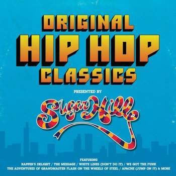 Original Hip Hop Classics - Various