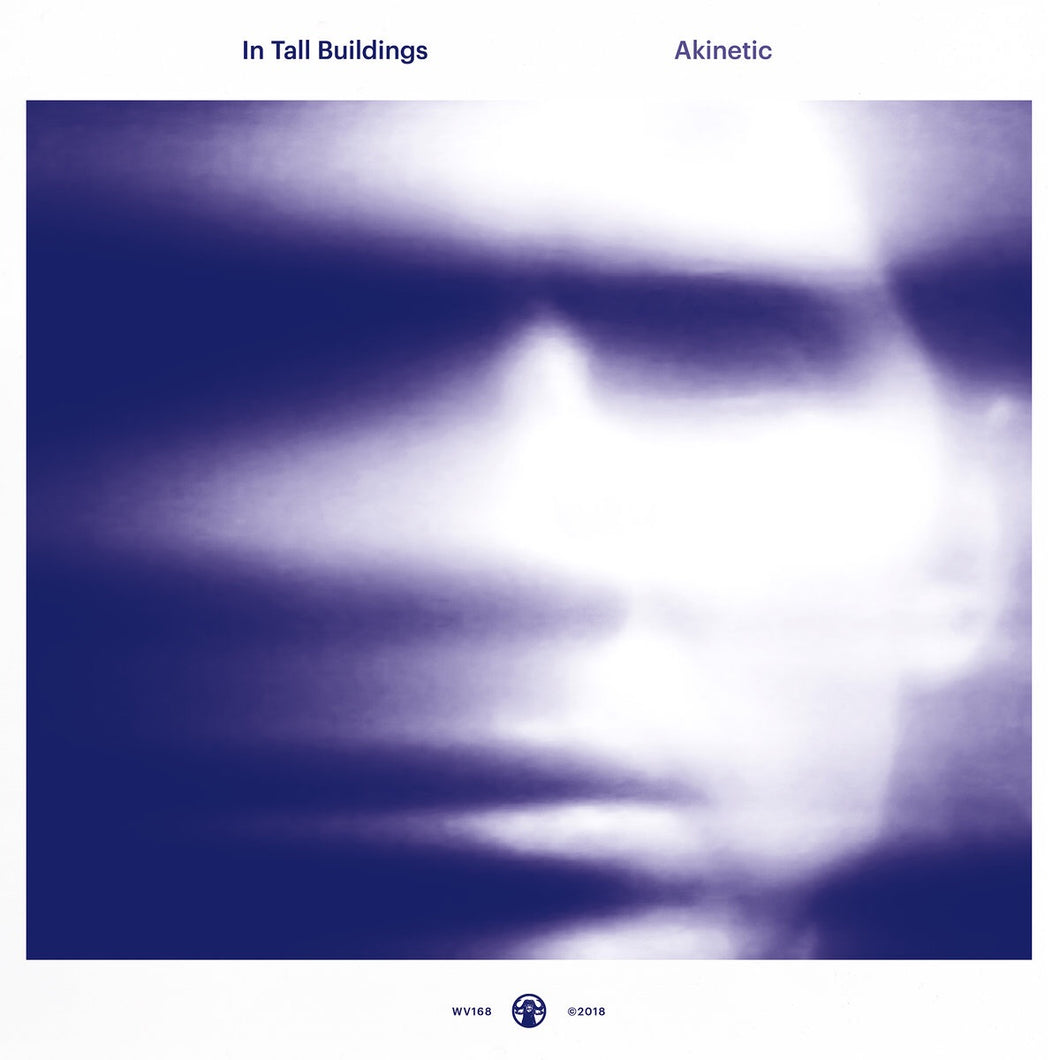 Akinetic - In Tall Buildings