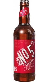 Gadd's - No 5 ( 500ml Bottle)