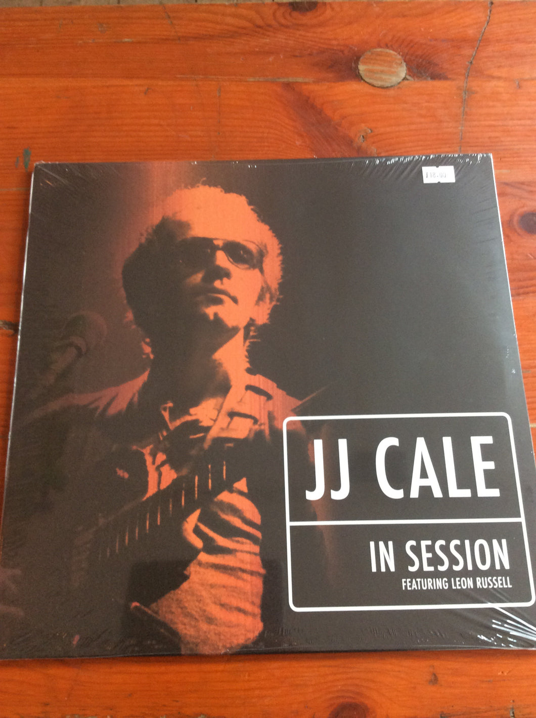 JJ Cale - In Session (feat. Leon Russell)
