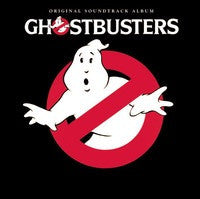Ghostbusters - The Original Soundtrack Album
