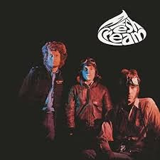 Cream - Fresh Cream Deluxe Box