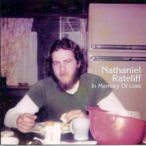 Nathaniel Ratliff - In Memory Of Loss