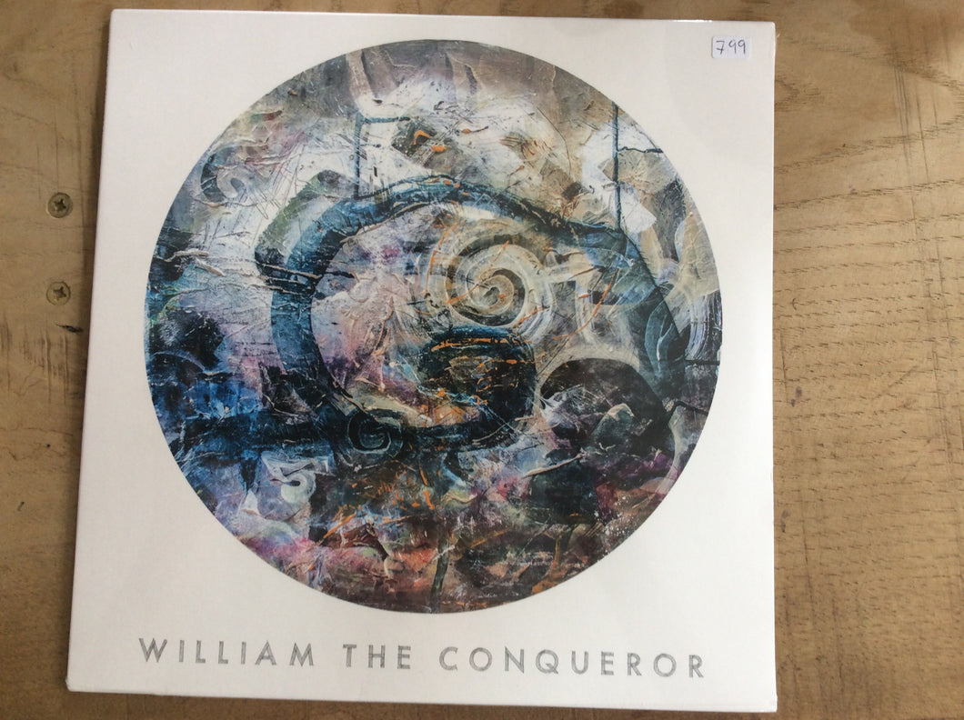 Ruarri Joseph - William The Conqueror