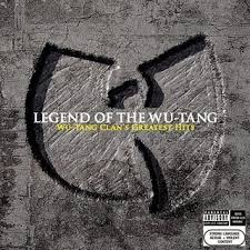 Legend of The Wu-Tang - Wu Tang Clans Greatest Hits