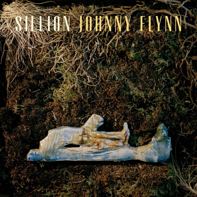 Johnny Flynn - Johnny Flynn - Sillion
