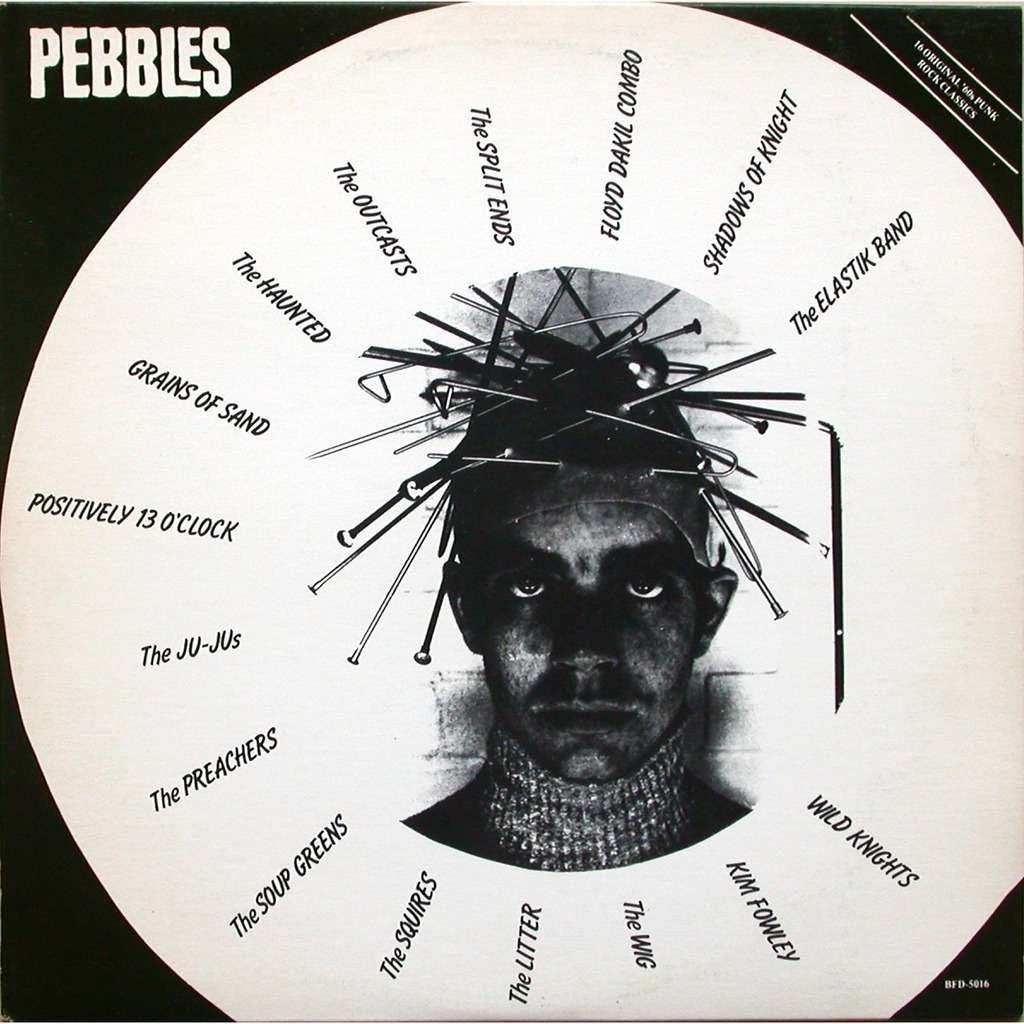 Various - Pebbles Volume One