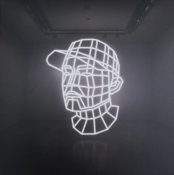 DJ Shadow - Reconstructed. The Best Of