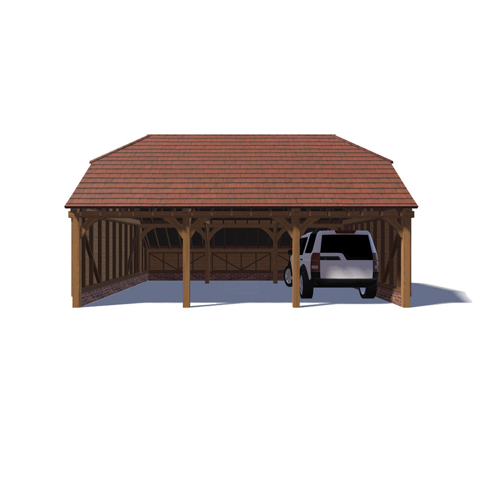 oak-framed-garage-35deg-3-BAY-BARN-HIP-BOTH-ENDS-WITH-CATSLIDE_1000.jpg