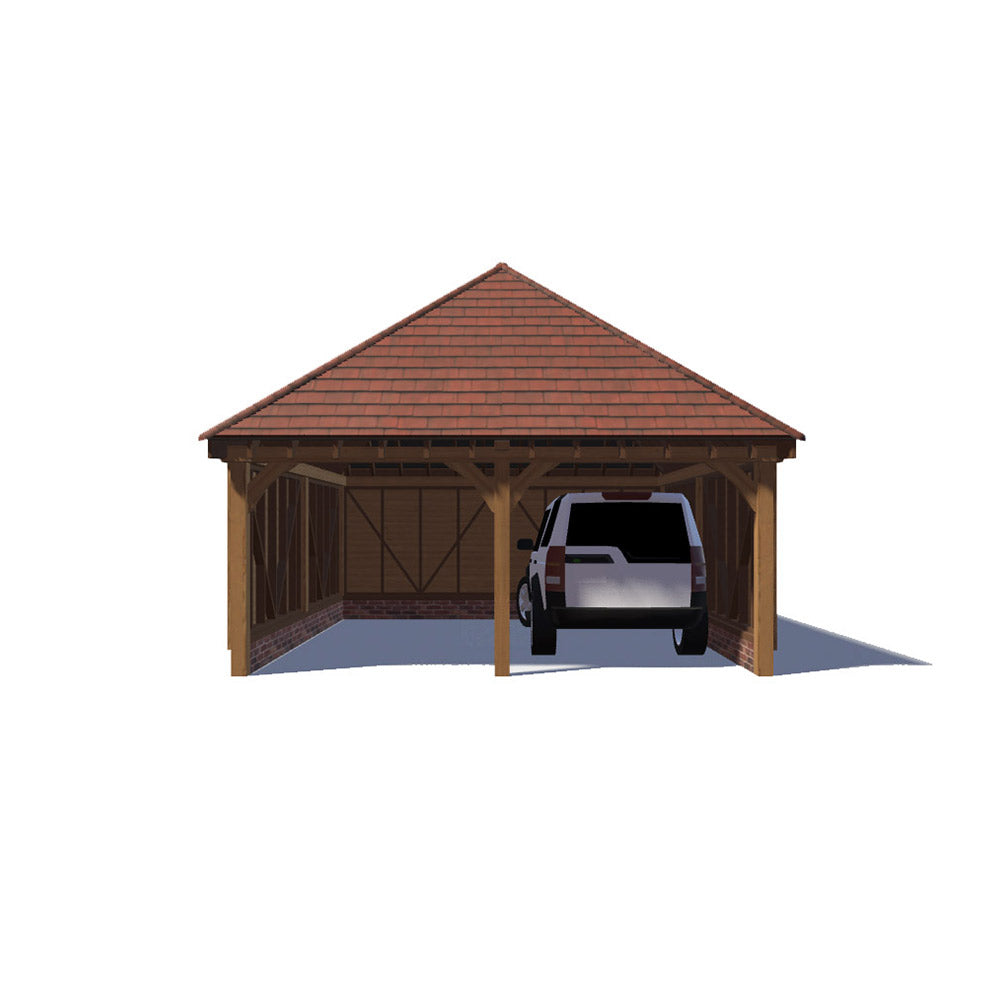 oak-framed-garage-40DEG-2-BAY-FULLY-HIPPED-BOTH-ENDS-NO-CATSLIDE_1000.jpg