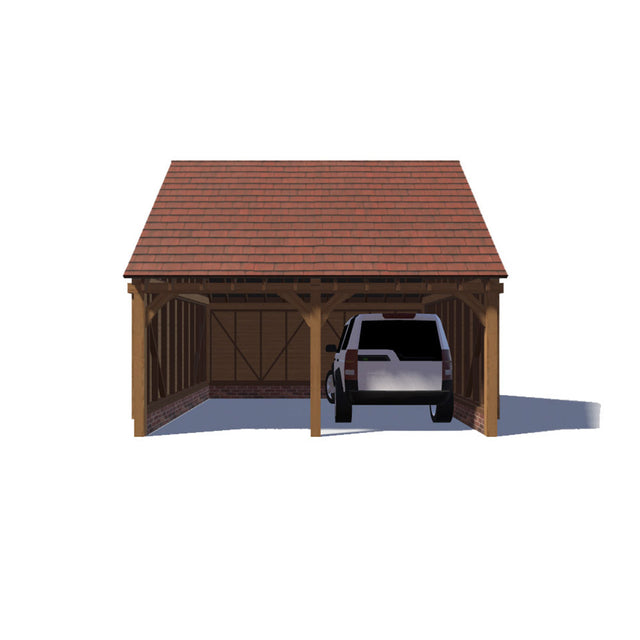 oak-framed-garage-40DEG-2-BAY-GABLE-END-BOTH-ENDS-NO-CATSLIDE_1000.jpg