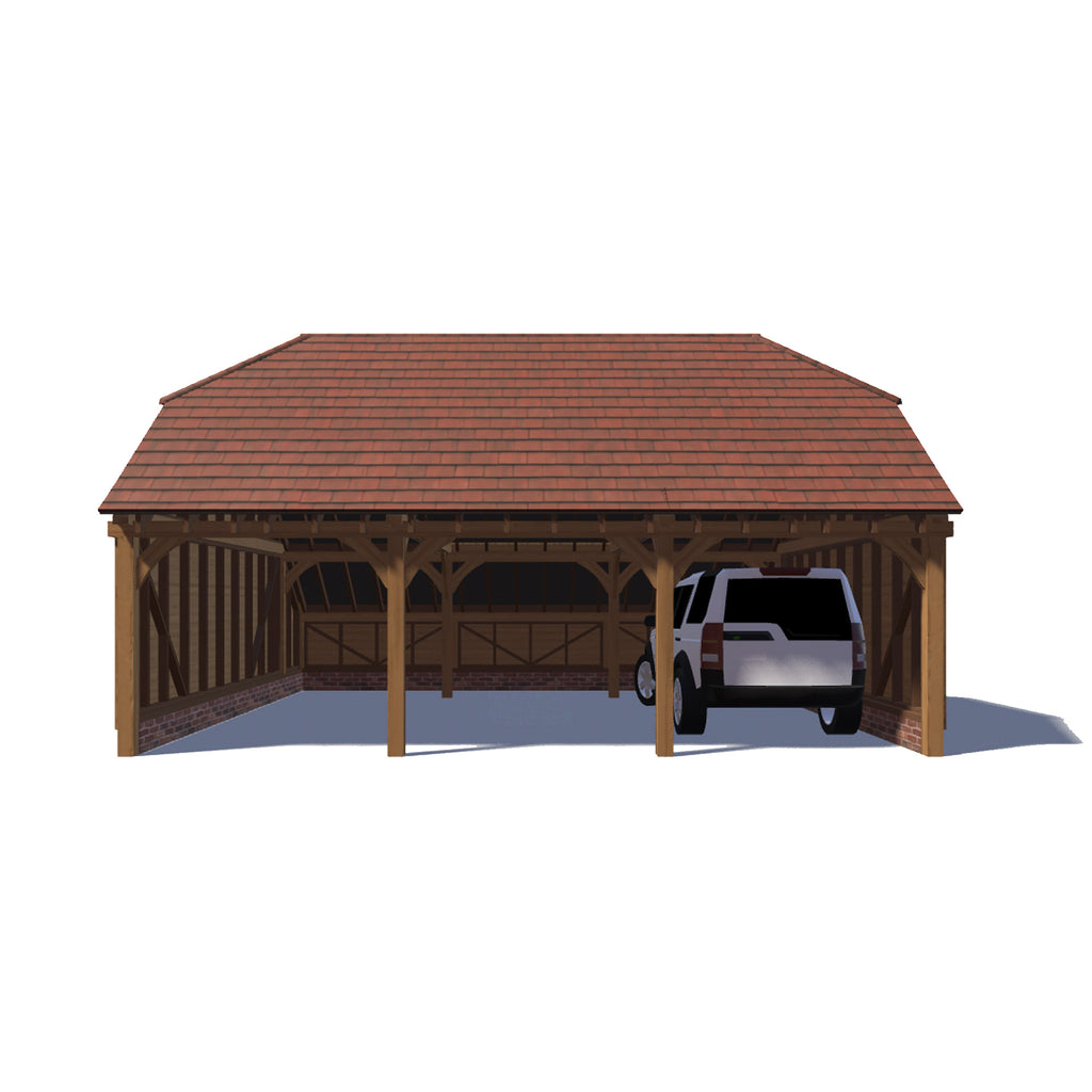 oak-framed-garage-40DEG-3-BAY-BARN-HIP-BOTH-ENDS-WITH-CATSLIDE_1000.jpg