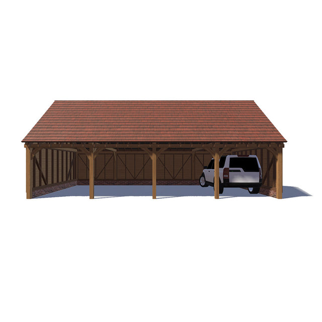 oak-framed-garage-40DEG-4-BAY-GABLE-END-BOTH-ENDS-NO-CATSLIDE_1000.jpg