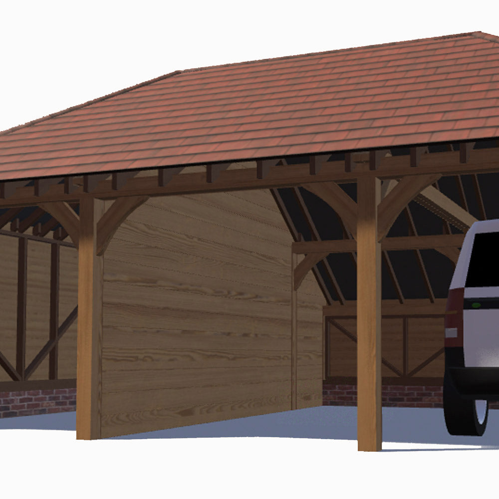 oak-garage-partition-35-deg-catslide.jpg