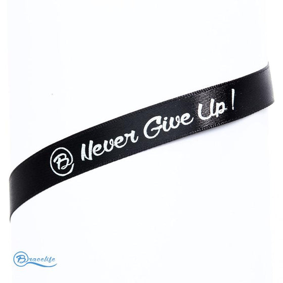 Bracelet - Never Give Up