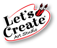 Let's Create Art Studio