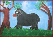 LET'S DRAW The Wonderful WILD ANIMALS of NJ! - Thursdays - Jan 21 to Mar 11 - 4:00 - 5:00pm