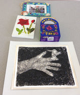 ART CLUB - Tuesdays - Apr 7 - May 26  - 5:00pm-6:00pm