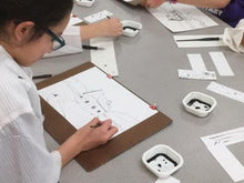 ADVANCED DRAWING - Fridays - Apr 6 to May 11 - 5:00pm-6:20pm