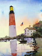 WATERCOLOR  Monday thru Thursday - Aug 24 to Aug 27 - 1:00pm-3:00pm