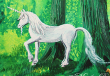 "Zoom ""Enchanted Forest Art Adventure"" with Ms. Martha- will meet July 20, 22, 27, 29, Aug.3, 5, 10 and 12. MONDAYS & WEDNESDAYS 1PM -2PM , ages 3rd grade and up"