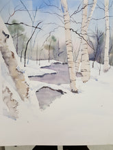 PAINTING EXPRESSIONS - Mondays- Jan 20 to Feb 24 - 6:00pm-7:20pm