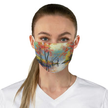 """Country Pleasure"" Face Mask"
