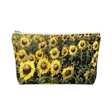"""Steadfast Love"" Bag (Sunflower Field)"
