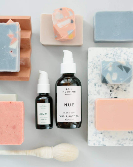 NUE | Whole Body Oil