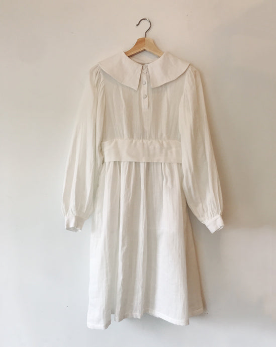 Samantha Pleet Ghost Dress