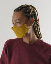 Fabric Mask Set in Patio: Loop