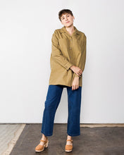 esby Sammie Workshirt in Camel