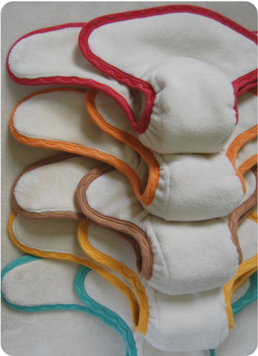Made to Order ~Undyed closureless bB Cloth Diaper