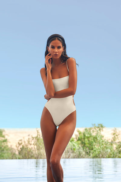Savannah One-Piece, Sand