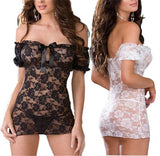 Tight Temptations Babydoll