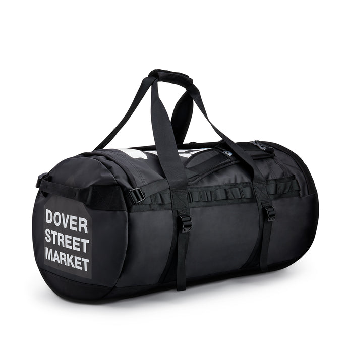 The North Face DSM Basecamp X-Large Duffle Bag (Black)