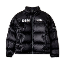 The North Face DSM 1992 Nuptse Jacket (Black)
