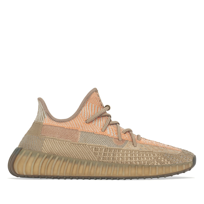 ADIDAS YEEZY BOOST 350 V2 - SAND TAUPE (FZ5240)
