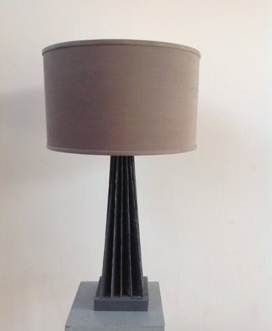 Bastion Lamp