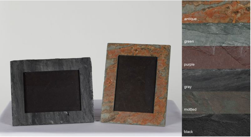 Slate Picture Frame