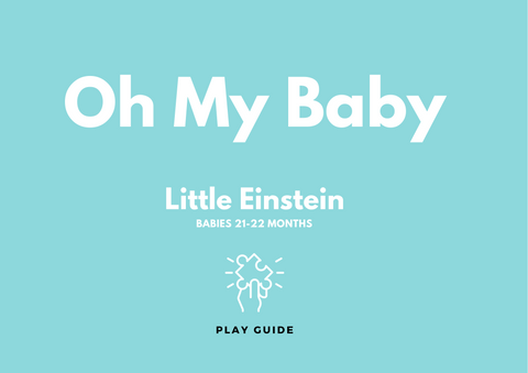 Play Box Little Einstein
