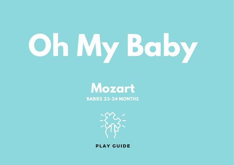 Play Box Mozart