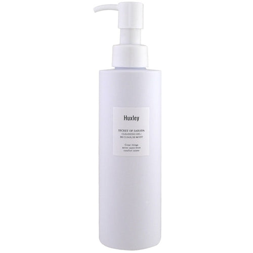 Huxley Be Clean, Be Moist Cleansing Gel