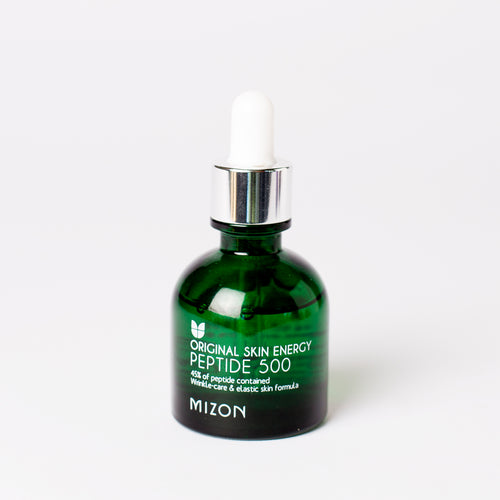 Mizon Original Skin Energy PEPTIDE 500