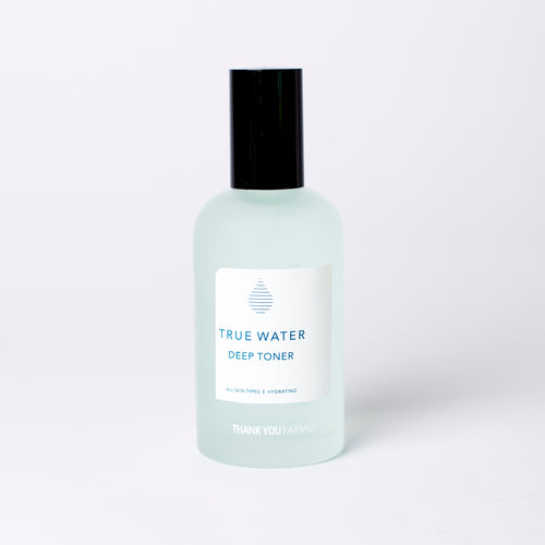 Thank You Farmer True Water Deep Toner